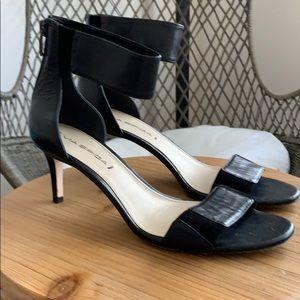 Via Spigia heels size 7.5 used once